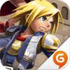 iPhoneで人気のソーシャルRPG『ギルガメッシュサーガ』のAndroid版がハンゲームで登場