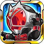 仮面ライダーのソーシャルゲーム「仮面ライダー ライダバウト!」の事前登録スタート、限定特典あり