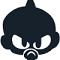 """【拝啓、あくのそしきより】第3回 応募""""超""""殺到につきTシャツ&ブルゾンずどどどどどおぉーーーーーーんと大増量!!名付けてゲット!"""