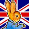 世界的人気キャラ『ピーターラビット』が箱庭ゲームになってAndroidに登場!