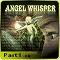 【今日プレイしたゲーム】リアルとフィクションが入り交じるアドベンチャーノベル『ANGEL WHISPER』