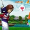 LINE GAME、初となる3Dグラフィックのゴルフゲーム「LINE レッツ!ゴルフ」を公開