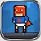 【今日プレイしたゲーム】ヒーローを操作して長く翔べ!高難易度の横スクアクション『Ironpants』