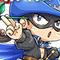 ケリ姫スイーツがアップデート!新職業「怪盗」と新システム「おしゃれグッズ」を追加