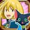 クイズRPG 魔法使いと黒猫のウィズicon