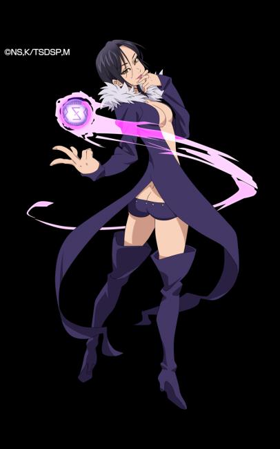 画像出典: http://wiki.famitsu.com/shironeko/マーリン