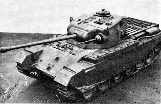 センチュリオン (戦車)の画像 p1_9