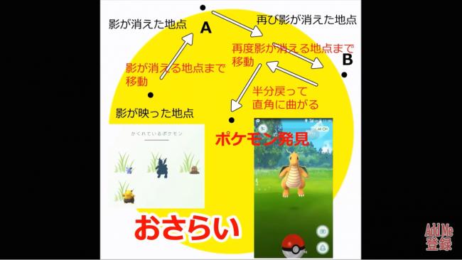 【ポケモンGO】ポケモン探索アプリが使えなくても最短でゲットできる方法はこれだ!
