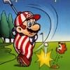 マリオオープンゴルフ  ニンテンドークラシックミニファミリーコンピュータ ゲーム年代史 000