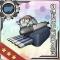 艦これ 常勝への設計図 61cm五連装(酸素)魚雷 魂の還る海
